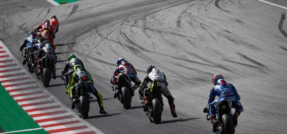 Accidentarea regelui Marquez a readus spectacolul în MotoGP?