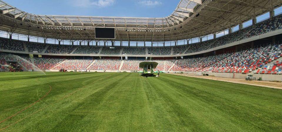 Cine poate juca pe stadioanele construite din bani publici?