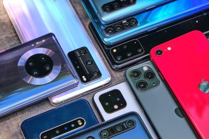 Telefonul anului 2021?