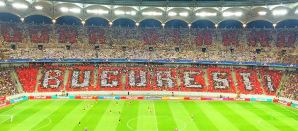 Liga Clonelor: Uite Dinamo, nu e Dinamo!