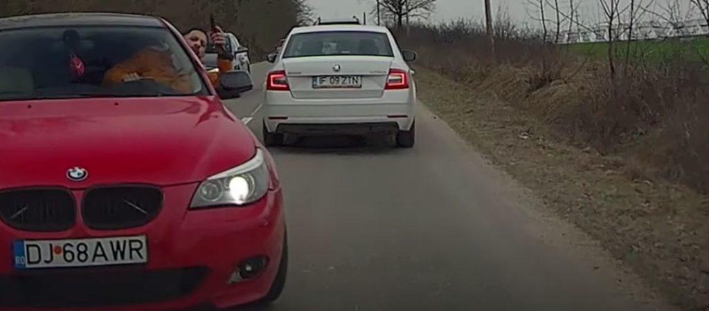 Peaky Blinders de Bucovăț nu e pericol social