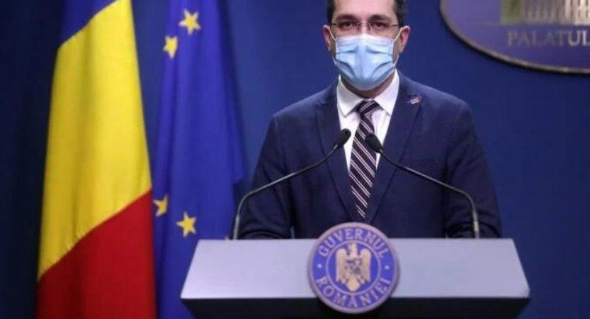 Demiterea lui Voiculescu, o mutare a la Băsescu